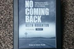 No Coming Back on Kindle
