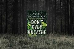 Don't Even Breathe - Amazon Launch