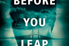 Before You Leap - Cover