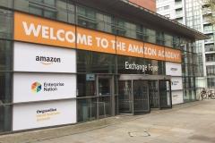 Amazon Academy 2017