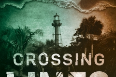 Crossing Lines - Ebook Cover