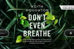 Don't Even Breathe - Kindle Fire