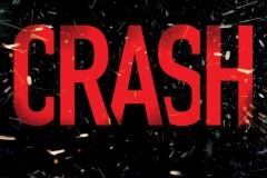 CRASH - Cover