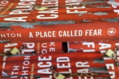 A Place Called Fear - Books!