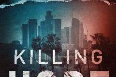 Killing Hope - Ebook Cover