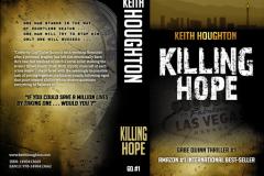 Killing Hope - Print Cover
