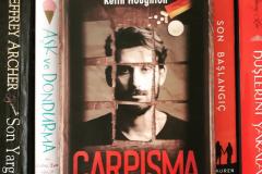 Turkish edition of CRASH