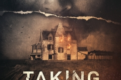 Taking Liberty - Ebook Cover