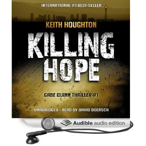 Killing Hope - Audiobook