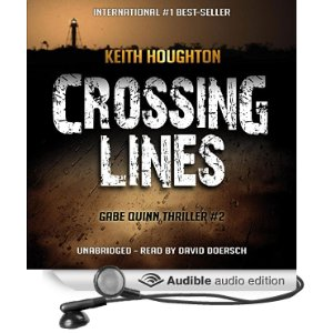 Crossing Lines - Audiobook