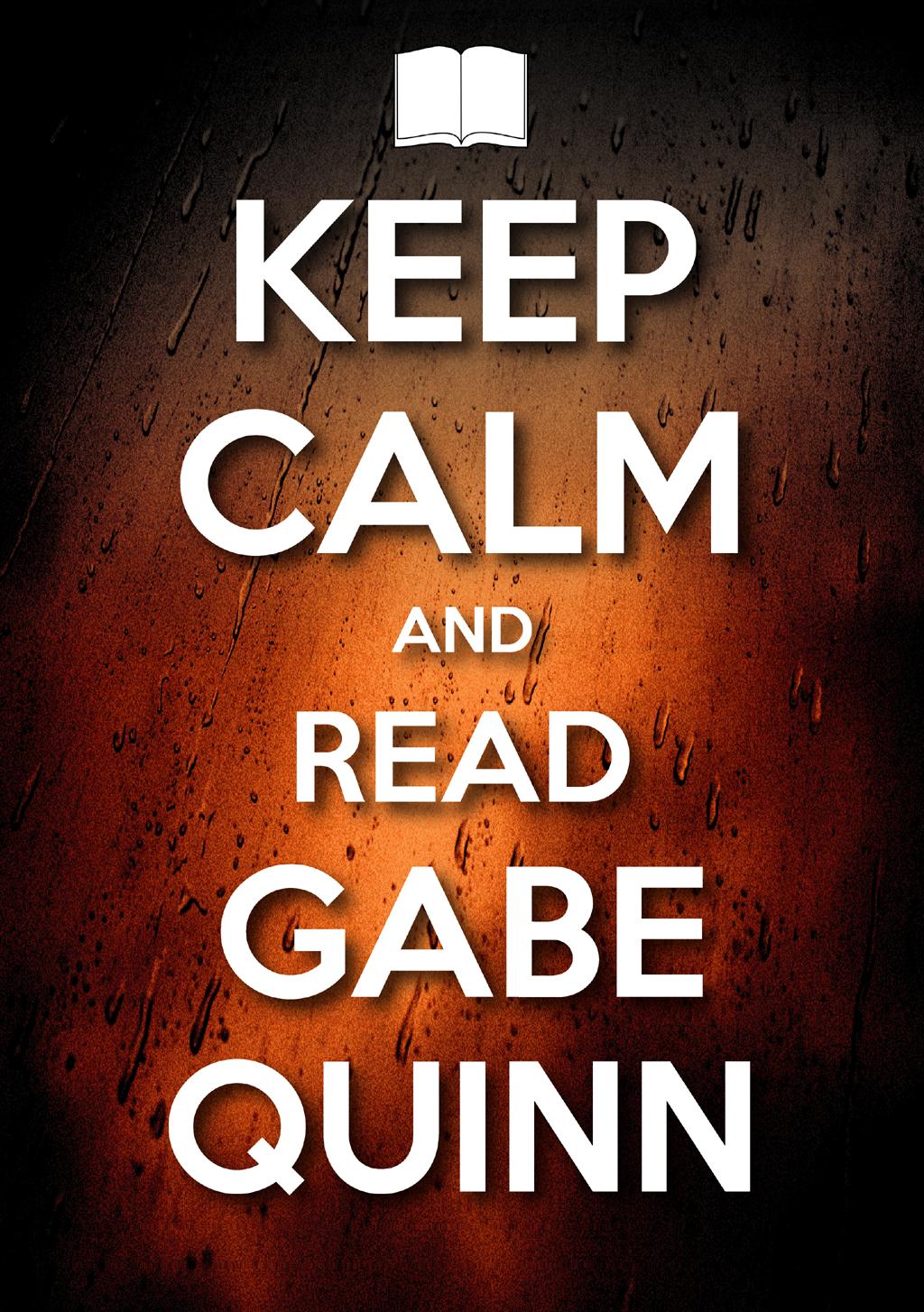 Gabe Quinn Facts & Stats
