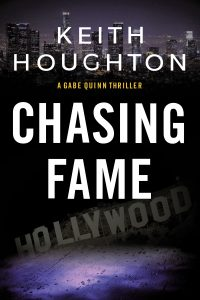 Book Cover: Chasing Fame