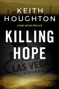 Book Cover: Killing Hope