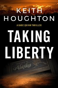Book Cover: Taking Liberty
