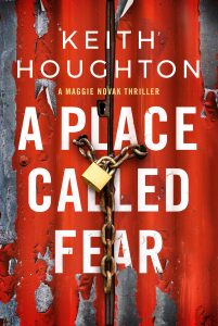Book Cover: A Place Called Fear